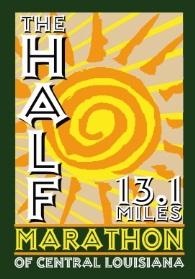 the half logo